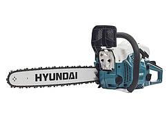 Бензопила HYUNDAI Х 460