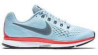 Кроссовки муж. Nike Air Zoom Pegasus 34 (арт. 880555-404), фото 1