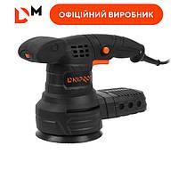 Шлифмашина эксцентриковая Dnipro-M PE-45S