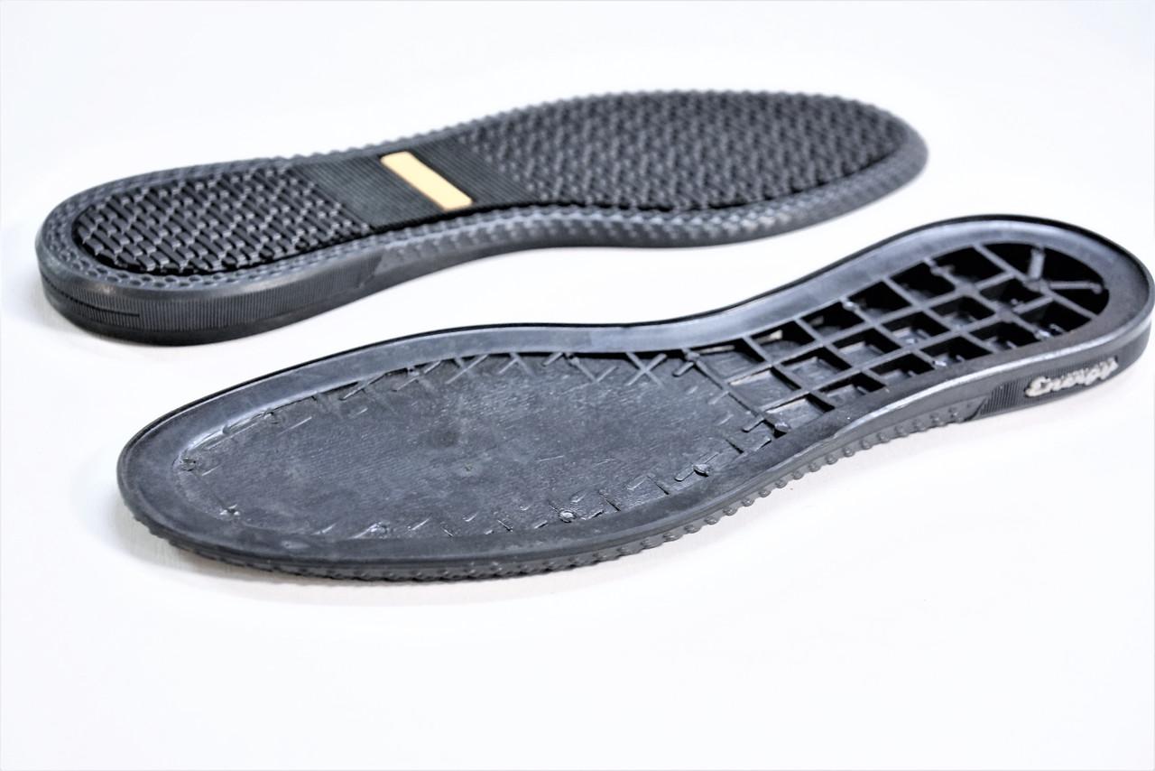 Подошва для обуви мужская 5411 р.40