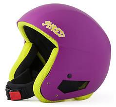 Шлем Shred S/M Plum