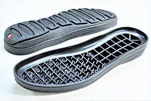 Подошва для обуви мужская 5443 р.40-45, фото 2