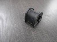 Втулка переднего стабилизатора SWAG 10945446 d23mm старое исполнение с передним разрезом MERCEDES SP