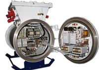 Агрегаты шахтные трансформаторные типа АШТ