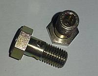 Штуцер сталевий 01119231