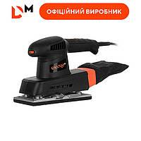 Шлифмашина вибрационная Dnipro-M PS-30S
