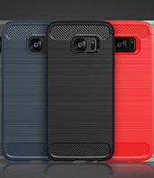 TPU чехол Urban для Samsung Galaxy S6 Edge