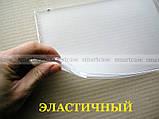 Полупрозрачный силиконовый чехол Huawei Mediapad T5 10 AGS2-L09 AGS2-W09 эластичный, фото 2