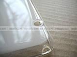 Полупрозрачный силиконовый чехол Huawei Mediapad T5 10 AGS2-L09 AGS2-W09 эластичный, фото 3