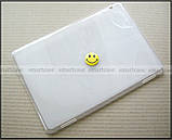 Полупрозрачный силиконовый чехол Huawei Mediapad T5 10 AGS2-L09 AGS2-W09 эластичный, фото 5
