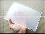 Полупрозрачный силиконовый чехол Huawei Mediapad T5 10 AGS2-L09 AGS2-W09 эластичный, фото 6