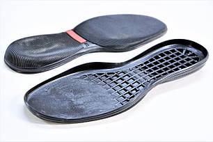 Подошва для обуви мужская 5465 р.40,45, фото 2