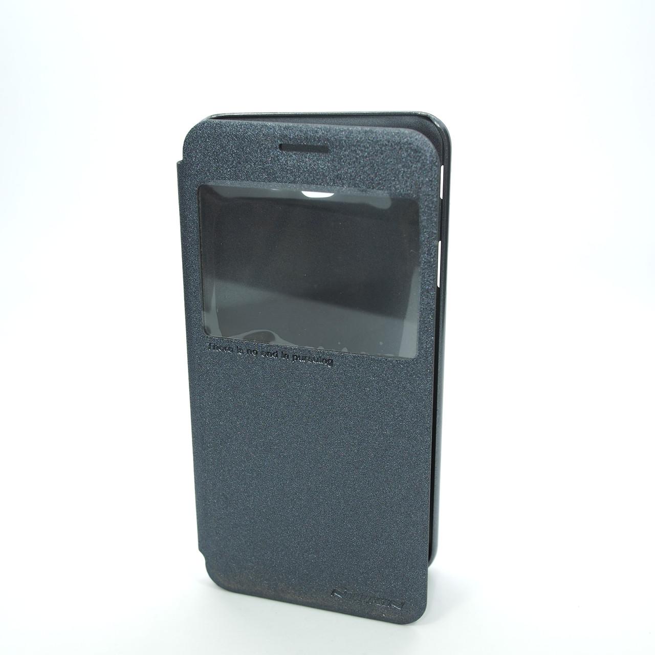 Чехол Nillkin Sparkle Samsung Galaxy J5 Prime G570 black EAN/UPC: 6902048131040