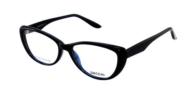 Жіноча оправа окулярів для зору Dacchi