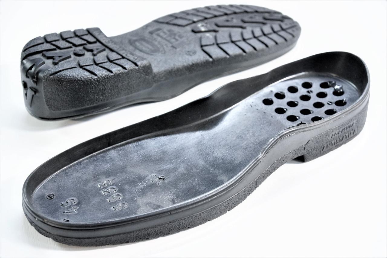 Подошва для обуви мужская 5535 р.40,45
