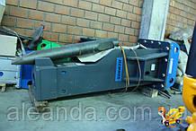 Гидромолот Hammer hm2900