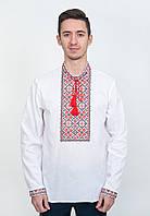 Готові чоловічі вишиванки в Украине. Сравнить цены 6a095925d4256