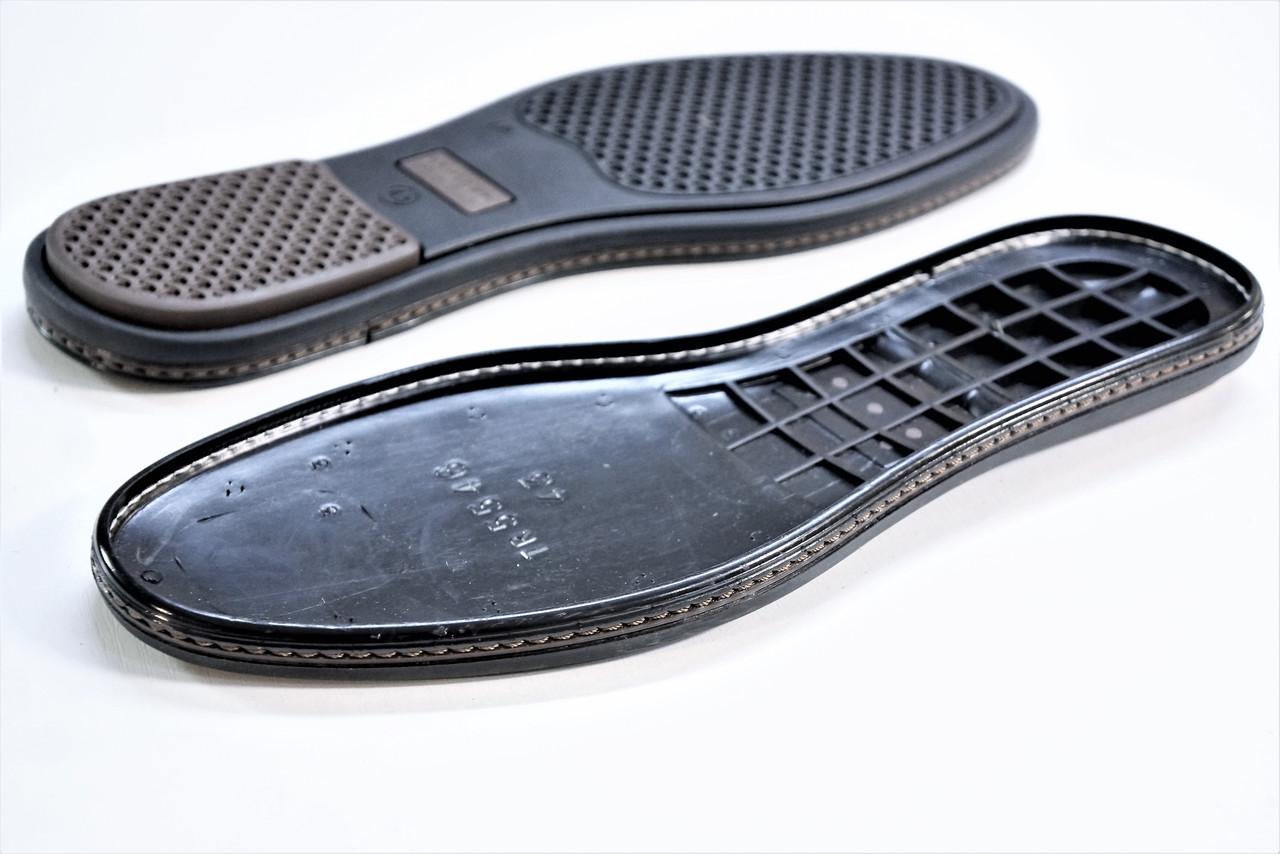 Подошва для обуви мужская 5546 р.41