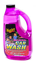 Автомобильный шампунь - Meguiar`s Deep Crystal Car Wash 1,89 л. (G10464)