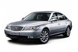 Hyundai Grandeur 4 (2005 - 2011)