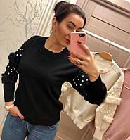 d6949938d67 Женский модный свитер РАЗНЫЕ ЦВЕТА(Фабричный Китай ) Код 084