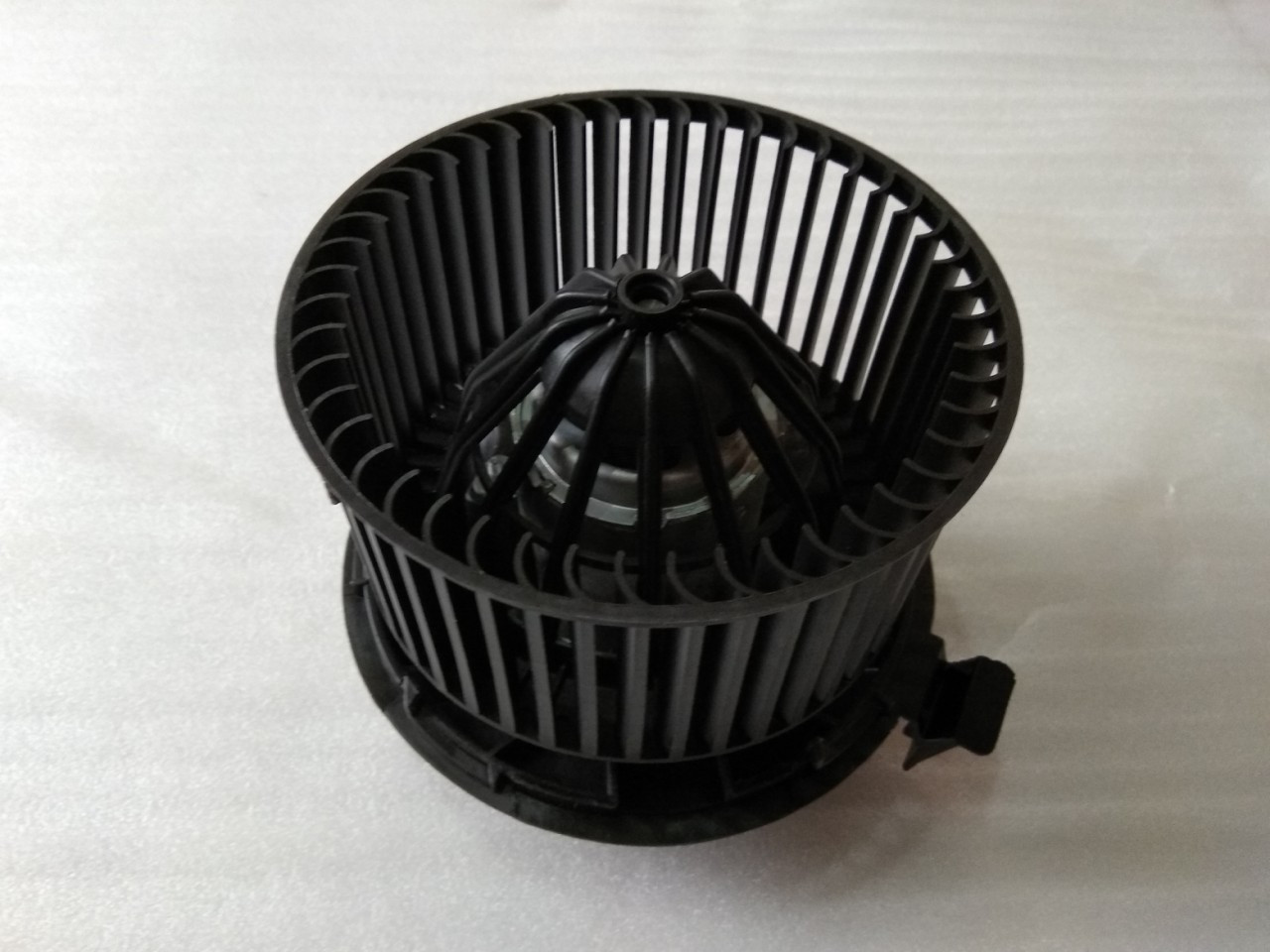 Мотор печки (без кондиционера) Renault Logan Faza 1,Faza 2, Sandero, Duster grog Корея