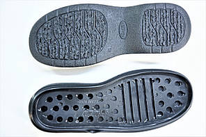 Подошва для обуви мужская 7077 р.40-45, фото 3