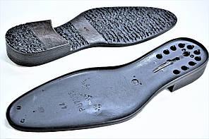 Подошва для обуви мужская 7096 р.40-45, фото 2