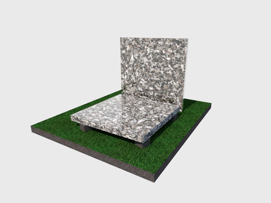 Плитка гранитная Софиевская полированная 300*300*20 (стандарт)