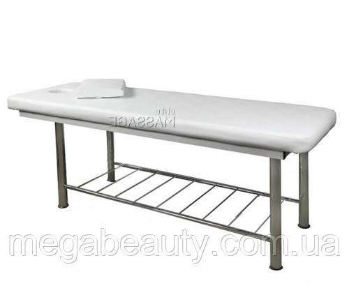 Кушетка косметологическая для массажа стационарная механическая ZD-801