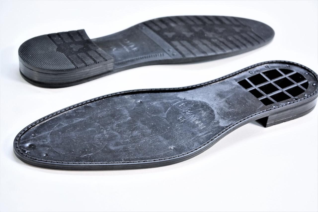 Подошва для обуви мужская Бронзе-3 р.39-45