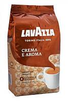 ( Брак, пошкоджена упаковка) Кава в зернах Lavazza Crema e Aroma 1 кг