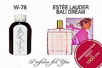 Женские наливные духи Bali Dream Эсте Лаудер 125 мл