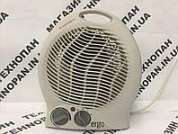 Тепловентилятор, дуйчик, обогреватель Ergo FH - 162