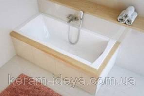 Ванна акриловая Excellent Aquaria 150х70см WAEX.AQU15WH, фото 2