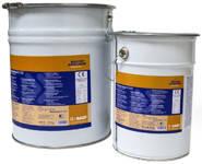 Покрытие для гидроизоляции и защиты бетона от агрессивных воздействий BASF MasterSeal 336