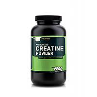 Optimum Nutrition, Креатин Creatine Powder Micronized, 300 грамм