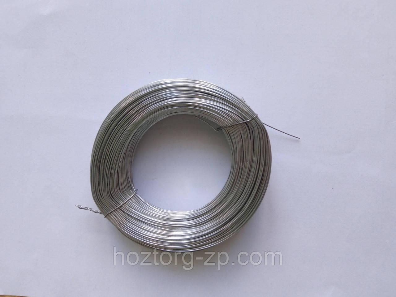 Проволока пломбировочная одножильная 0,5 мм