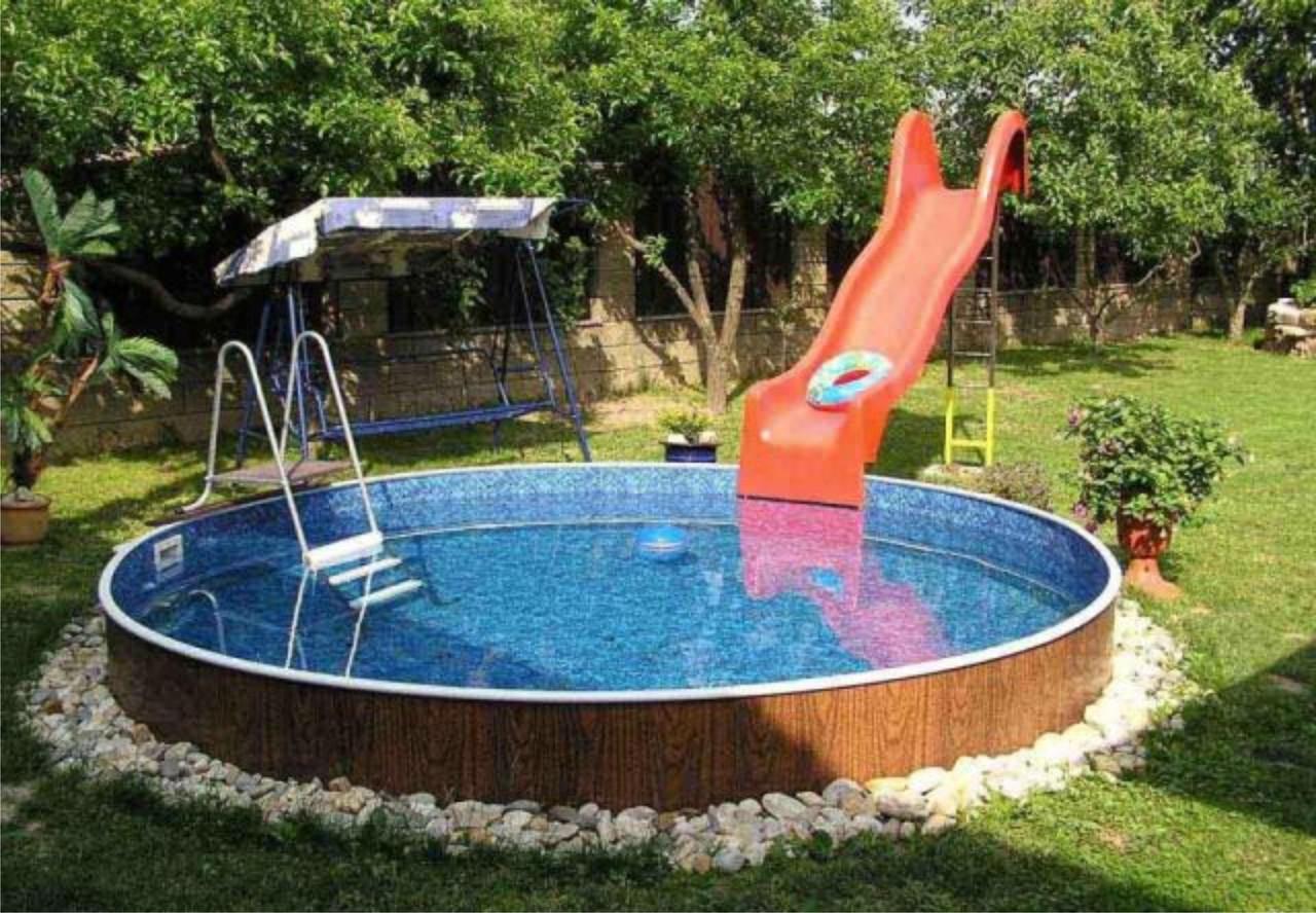 Сборный бассейн Hobby Pool Milano 6 x 1.5 м (пленка 0.6 мм)