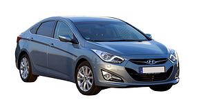 Hyundai I40 Седан (2011 - ... )