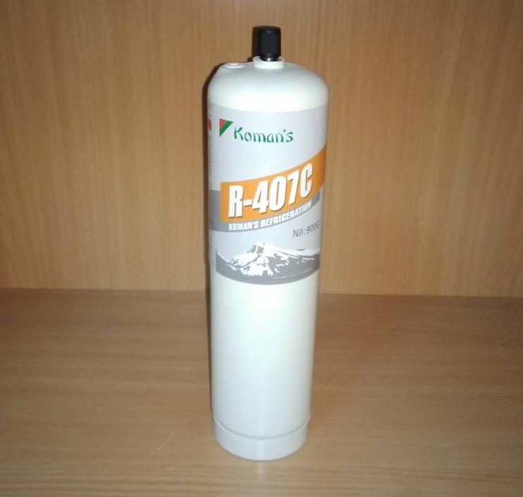 Фреон R407С (900 г.)