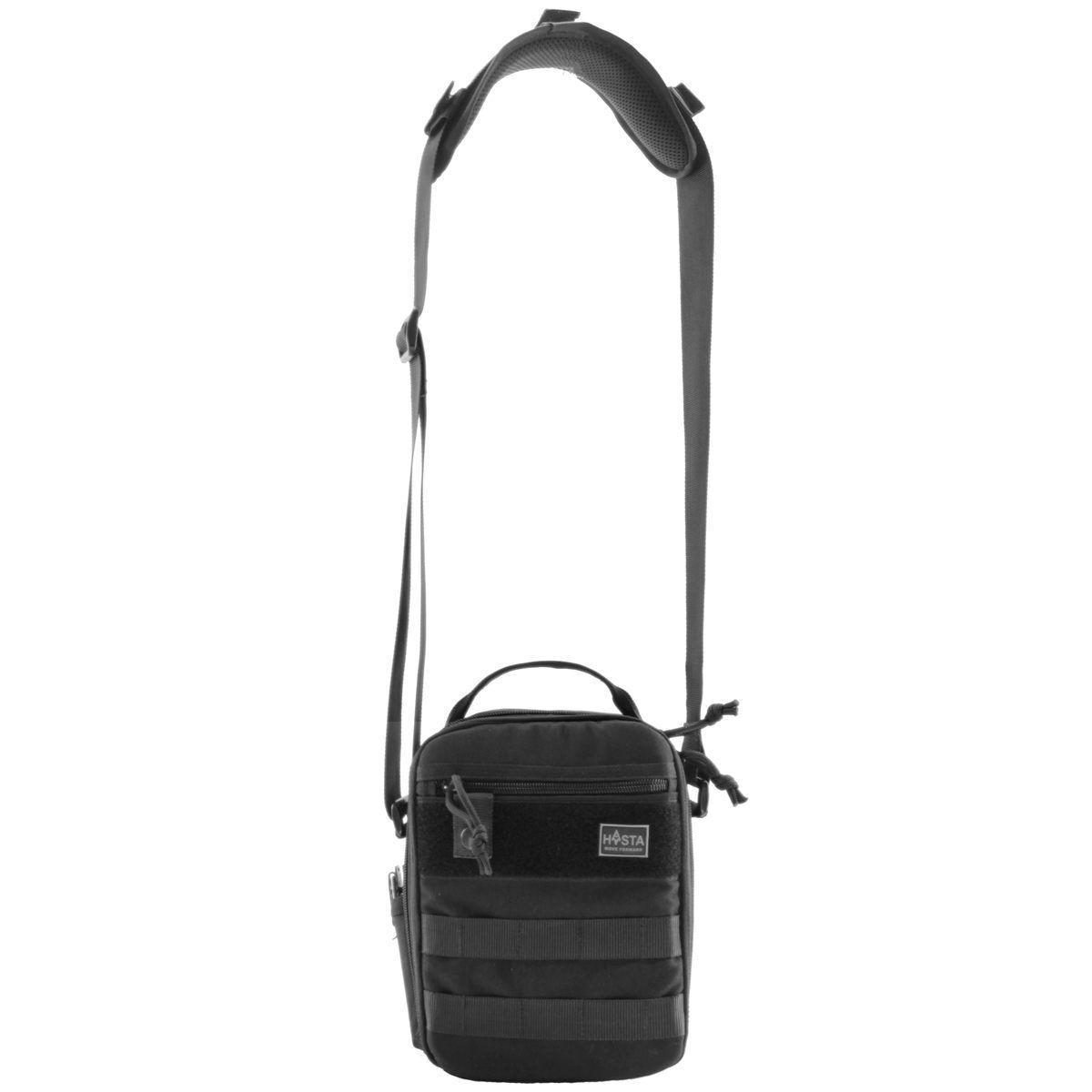 a2aea7113124 Сумка Hasta Multibag S Black (11 001 099), цена 869 грн., купить  Хмельницький — Prom.ua (ID#861402228)