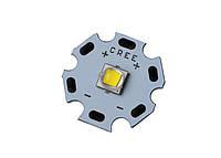 Сверхяркий светодиод Cree XM-L2 T6 Star 10Вт White