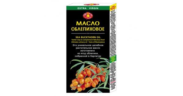 Масло облепиховое Агросельпром 100 мл (4820043011179)