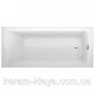 Ванна акриловая Exsellent Aquaria 160х70см WAEX.AQU16WH