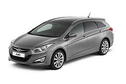 Hyundai I40 CW Универсал (2011 - ... )