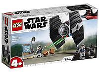 Lego Star Wars Истребитель СИД 75237