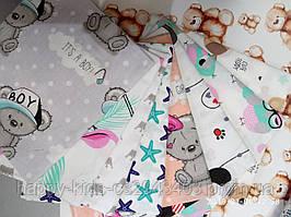 Пеленки для новорожденных