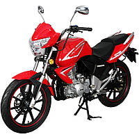 Мотоцикл дорожный SPARK SP200D-26, фото 1