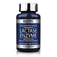 Scitec Nutrition Lactase Enzyme 100 капс